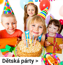 Detska party